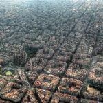 Barcelona, Fotografie realizata de Aldas Kirvaitis