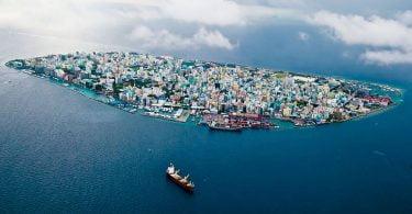 Male, Maldive