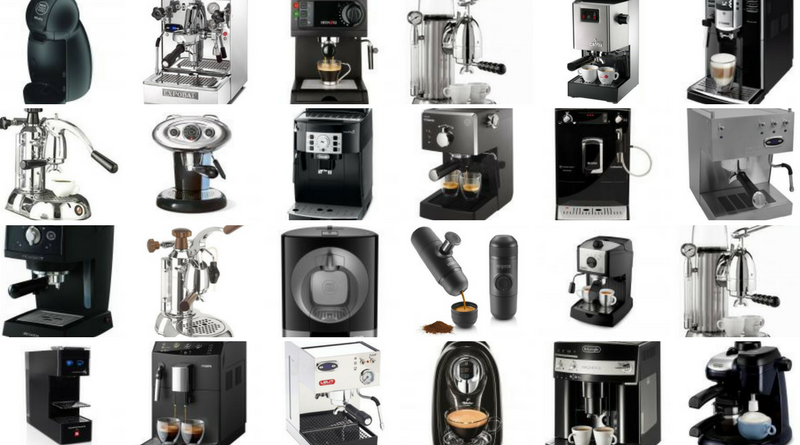 Vrei un espressor profesional?