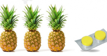 Ananas Forte