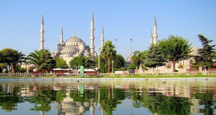 city-break-istanbul