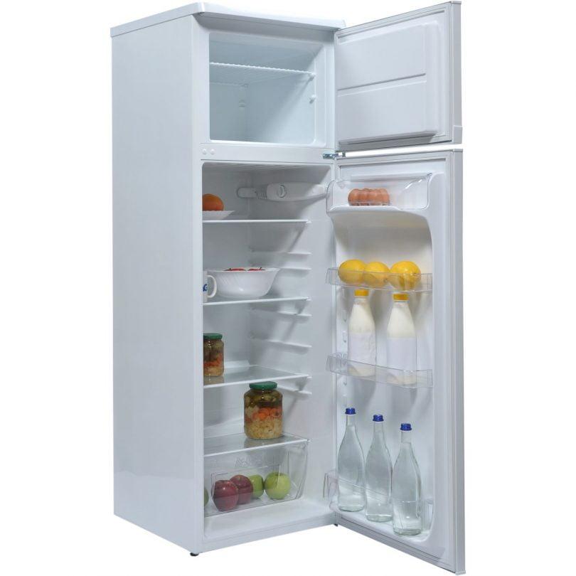cel mai bun frigider Zanussi