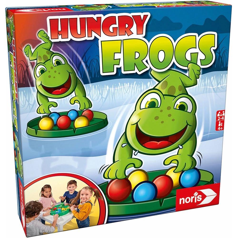 Pareri Joc Hungry Frogs Nichiduta.ro