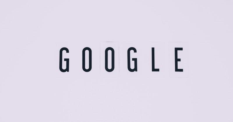cat de mare e compania google