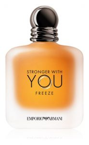 Pret Pareri Armani Emporio Sstronger With You